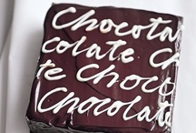 Choc-O-Latte / by Reneasha Deloach-McElhaney