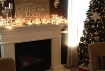 It's The Most Wonderful Time Of The Year...Christmas! / by April Addington