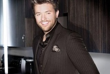Chris Young...Sexiest Country Singer Ever! / by April Addington