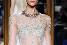 Fashion temptations / Love romantic dresses and icecream colors / by Alexandra Rg