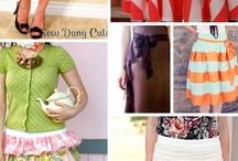 Ropa / tutoriales / Faldas, pants, etc. / by Anabella Monroy