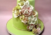Other Fabulous Cakes We Love / by Miss Dottie's Pound Cake