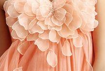 Just Peachy / by Genevieve Faciana