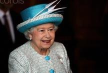 Queen Elizabeth / by Genevieve Faciana