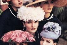 Hats off / by Genevieve Faciana