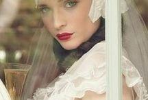 Enchanting Brides / by Genevieve Faciana