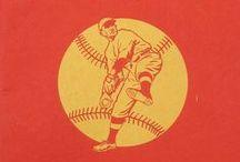 Major League / by Ray Castillo