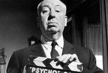 Movie / TV Directors / by Jazziegenie