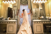 Bridal Dressing Rooms / by Nottoway Plantation