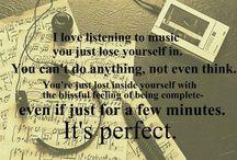Music / by Annabeth Chase