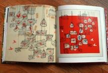 Journals/Sketchbooks / by Alison Hanks