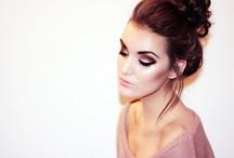 Hair & Beauty  / by Abby Palarca