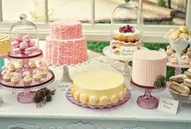 Cakes / by Abby Palarca