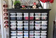 organize it / by rosalie panzo