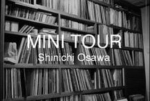 music / by Shinichi Osawa