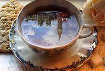 It's not only High tea ....... / by Gabriela Noele Ducreux