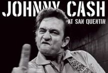 Cash, Hank, Willy, and Waylon / by ℳegan ℱinneyfrock