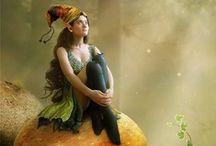 Fairys / by Marjil Massey