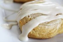Baking Banshee / by Elora