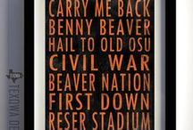 Out And About / by Oregon State Athletics