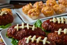 Tailgate Recipes / The best recipes for tailgating on gameday - submitted by Oregon State fans. #gobeavs / by Oregon State Athletics