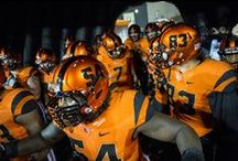 2014 Football vs. Utah / The Beavers and Utes, Oct. 16 from Reser Stadium in Corvallis. / by Oregon State Athletics