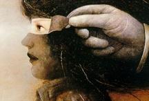 art / by Theresa Cheek-Arts The Answer