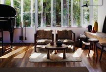 Interiors - Concepts / by Courtnay Springmeyer