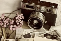 I Heart Vintage / by Amy Lewis