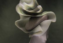 Milinery / by Lynne Kuhl