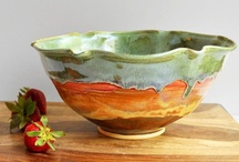 Ceramic Inspiration / by Jennifer P