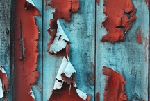 Deterioration / by Theresa Cheek-Arts The Answer
