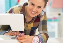 Sewing / Great tips and ideas for Sewing, patterns and inspiration!   / by Carolyn Tempel