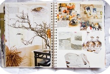 sketchbooks / by Simplicity