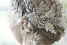 Wedding Hair / by Christopher Noland