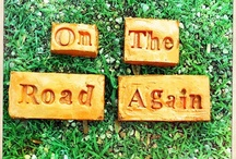 On The Road Again / hurry retirement! / by Linda Smith