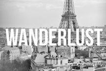 wanderlust / by Harry Styles