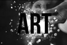 art / by Harry Styles