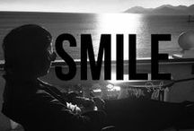 smile / by Harry Styles