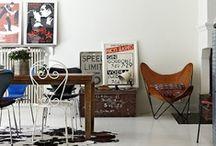 Fantastic Furniture / by Zarah Leeson