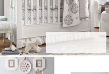Baby Nursery {Inspiration} / Lots of ideas and inspiration for your Baby's Nursery by Little Baby Book! / by Little Baby Book