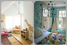 Kidspace / by Zarah Leeson