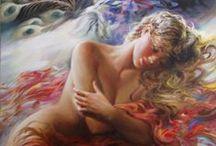 Art...that I like/Kunst. / That I like!!!Wat ik alleen leuk vindt! / by Rob Jeanet Verschraagen