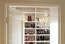 INTERIORS | Closets / by leah h