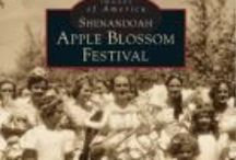 The Bloom / Apple Blossom Festival / by Handley Regional Library