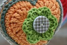 Croche / by Norma Svencickas