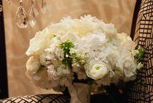 Bouquet LOVE  / by Tonia K