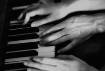 Music / by Abby Robinson