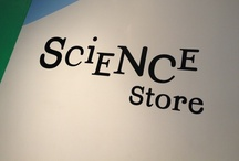 Science Store / Check out what the Maryland Science Center has in store... / by Maryland Science Center