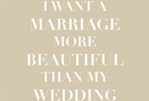 Wedding / by Madaline Harkema